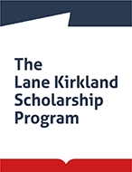 The Lane Kirkland Scholarship Program